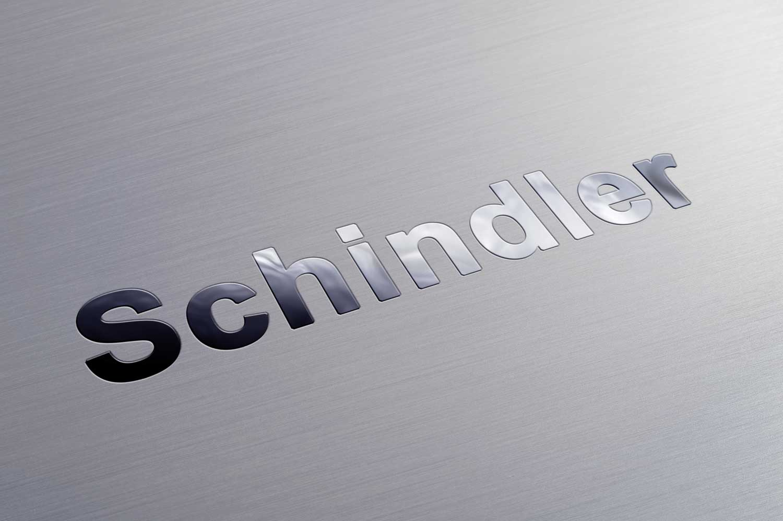 Manufacturer Logo Schindler
