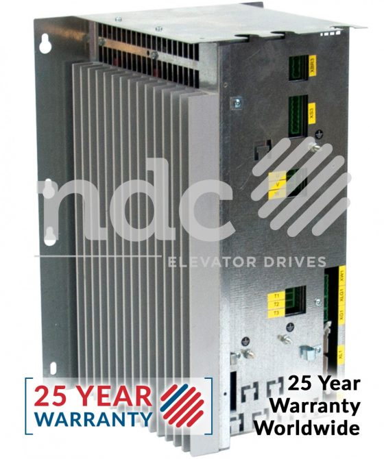 Kone V3F16L Repair | NDC Elevator Drives