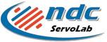 NDC-servo-lab