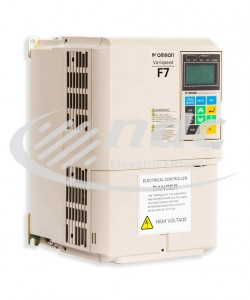 Omron F7 Elevator Drives
