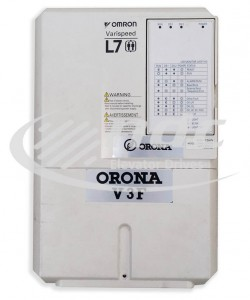 Orona V3F Elevator Drives