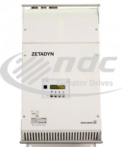Ziehl-Abegg 2CF Elevator Drives