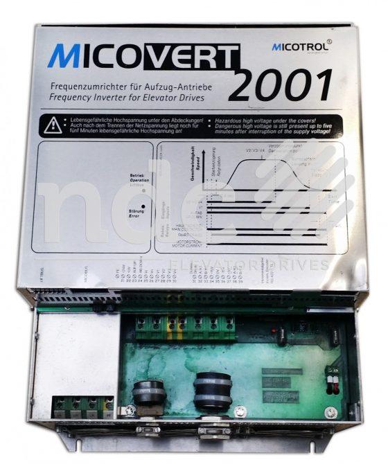 Micotrol Micovert 2001