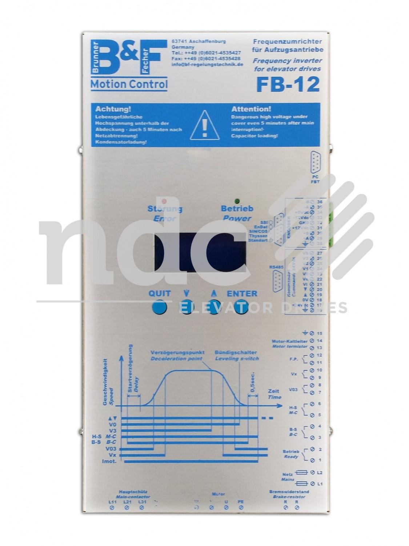 Brunner & Fecher FB-12