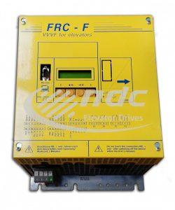 RST-Elektronik FRC-F VVVF