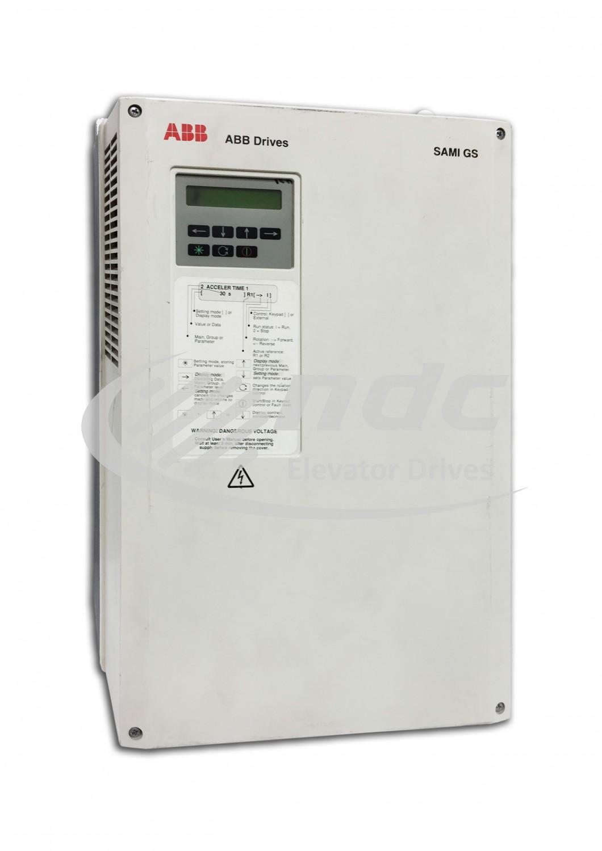 ABB SAMI GS / ACS 501