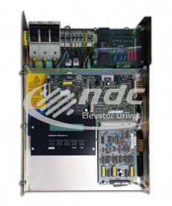 LiftEquip MFC 16 / TKE API