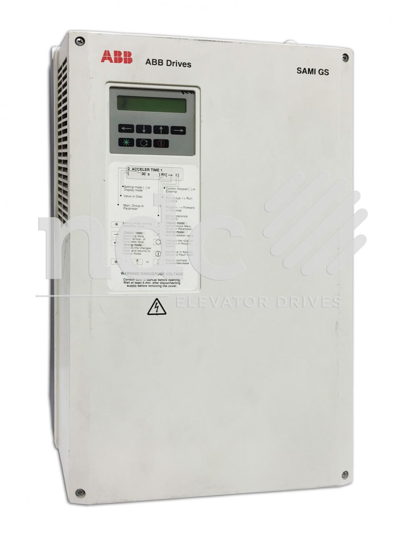 ABB SAMI G5 / ACS 501