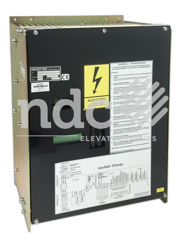 Ascentronic VKV1-25/400