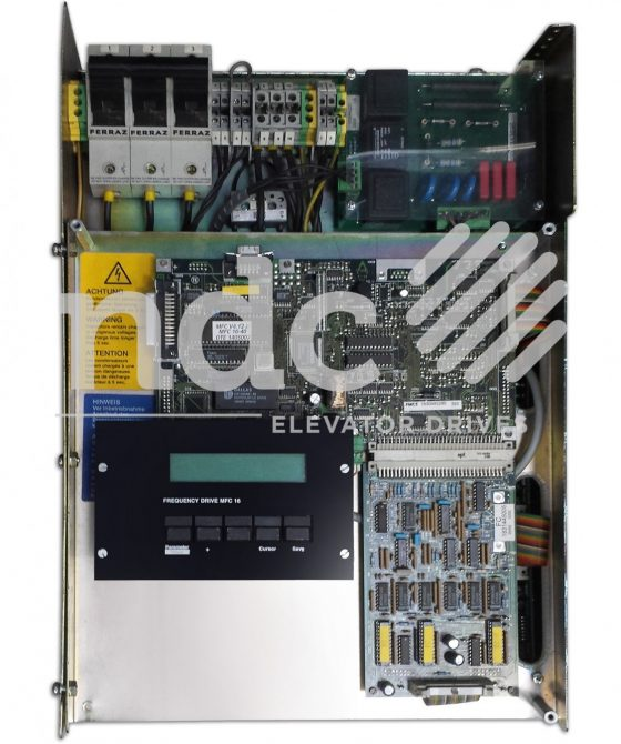 LiftEquip MFC 16