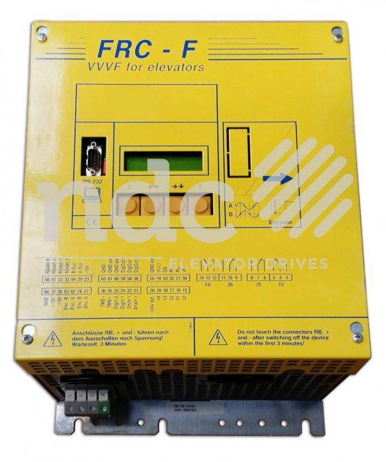 RST-Elektronik FRC-F