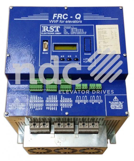 RST-Elektronik FRC-Q