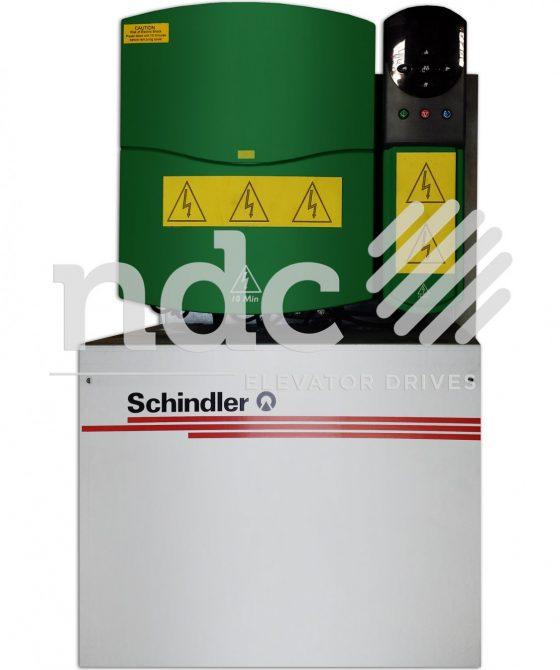 Schindler Dynatron 2000